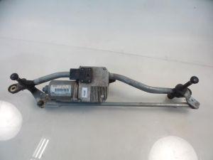 Audi A4 Ruitenwis Mechaniek