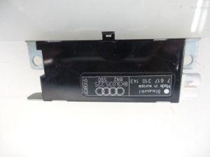 Audi A4 Antenne Versterker