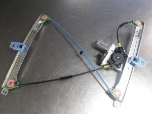 Citroen C2 Raammechaniek 2Deurs links-voor