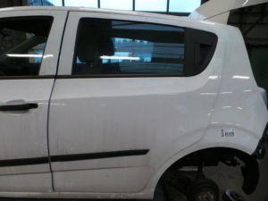 Chevrolet Aveo Deur 4Deurs links-achter