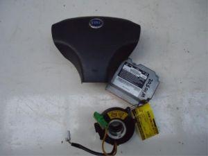 Fiat Ducato Airbag links (Stuur)