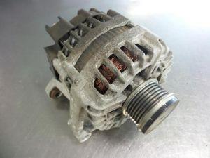 Chevrolet Aveo Alternator