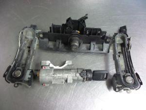 Audi A3 Slotenset Cilinder (compleet)