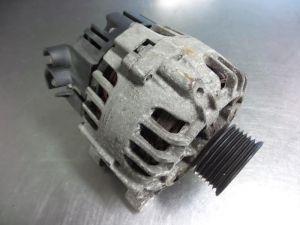 Fiat Ducato Alternator