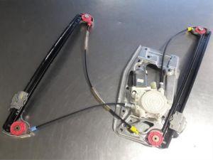 BMW 5-Serie Raammechaniek 4Deurs links-voor