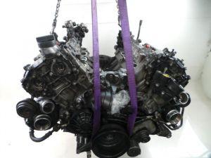 Mercedes S-Klasse Motor