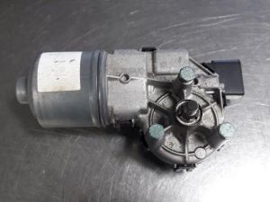 Audi A3 Ruitenwissermotor voor