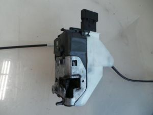 Citroen C3 Slotmechaniek Portier 4Deurs rechts-voor