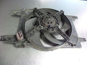 Alfa Romeo 156 Koelvin Motor