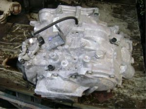 Chevrolet Captiva Automaatbak