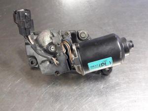 Chevrolet Kalos Ruitenwissermotor voor