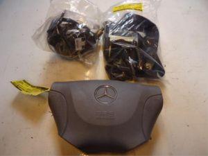 Mercedes Vito Airbag links (Stuur)