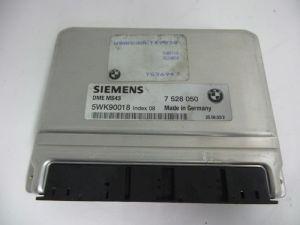 BMW X5 Computer Inspuit