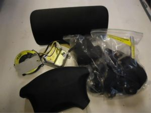 Mitsubishi Carisma Airbag Set+Module