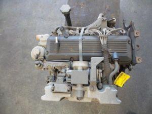 Chevrolet Corsica Motor