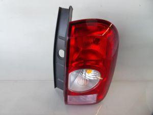 Dacia Duster Achterlicht rechts