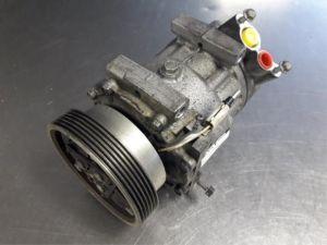 Dacia Duster Aircopomp