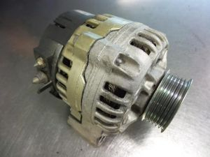 Fiat Scudo Alternator