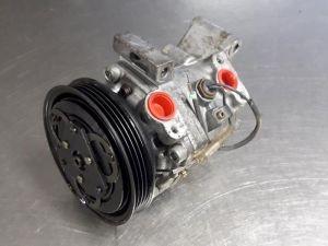 Suzuki Jimny Aircopomp