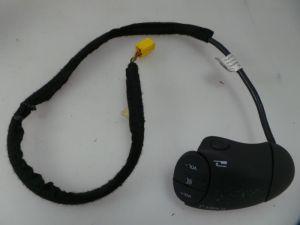 Dacia Duster Radiobediening Stuur