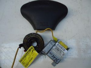 Ford Courier Airbag links (Stuur)