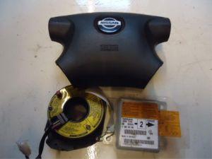 Nissan Vanette Airbag links (Stuur)