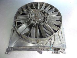 BMW 3-Serie Koelvin Motor