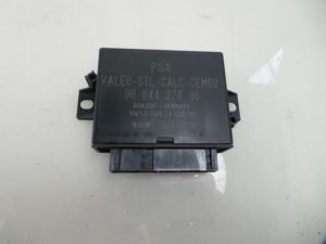 Citroen C4 Grand Picasso PDC Module