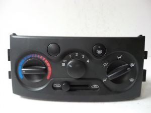Chevrolet Kalos Chaufage Bedieningspaneel