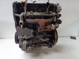 Alfa Romeo 156 Motor