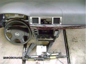 Opel Signum Airbag Set+Module