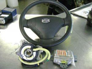 Suzuki Grand Vitara Airbag Set+Module