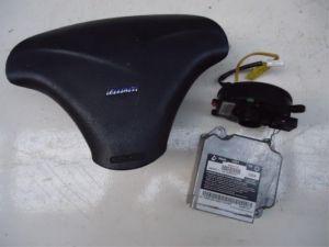 Fiat Bravo Airbag links (Stuur)