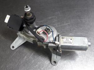 Chevrolet Kalos Motor Ruitenwisser achter