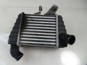 Hyundai Getz Intercooler
