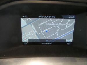 Volvo V60 Display Multi Media regelunit