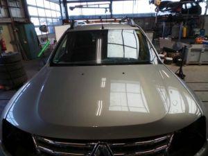 Dacia Duster Motorkap