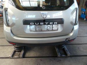 Dacia Duster Achterbumper