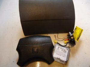 Seat Alhambra Airbag Set+Module