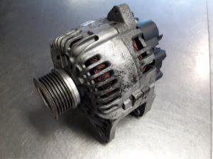 Dacia Duster Alternator