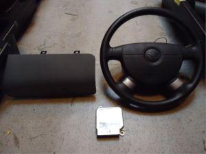 Daewoo Kalos Airbag Set+Module