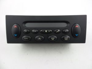 Rover 75 Chaufage Bedieningspaneel