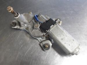 Mazda Demio Motor Ruitenwisser achter