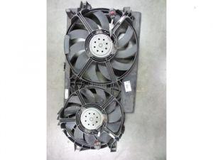Chrysler Voyager Koelvin Motor