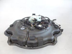 Volkswagen Touareg Adblue tank