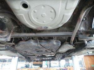 Toyota IQ Achteras voorwielaandrijving