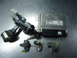 Hyundai Elantra Computer Inspuit