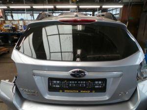 Subaru XV Achterklep