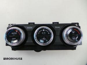 Subaru XV Chaufage Bedieningspaneel