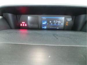 Subaru XV Display Interieur